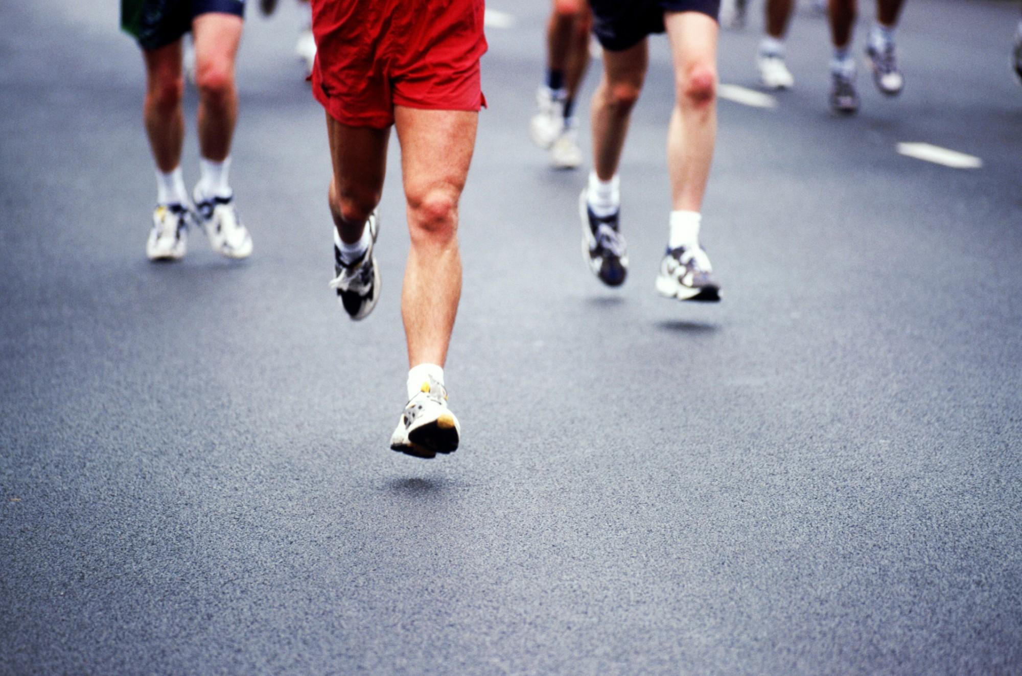Правильный бег для похудения: польза, правила, техника