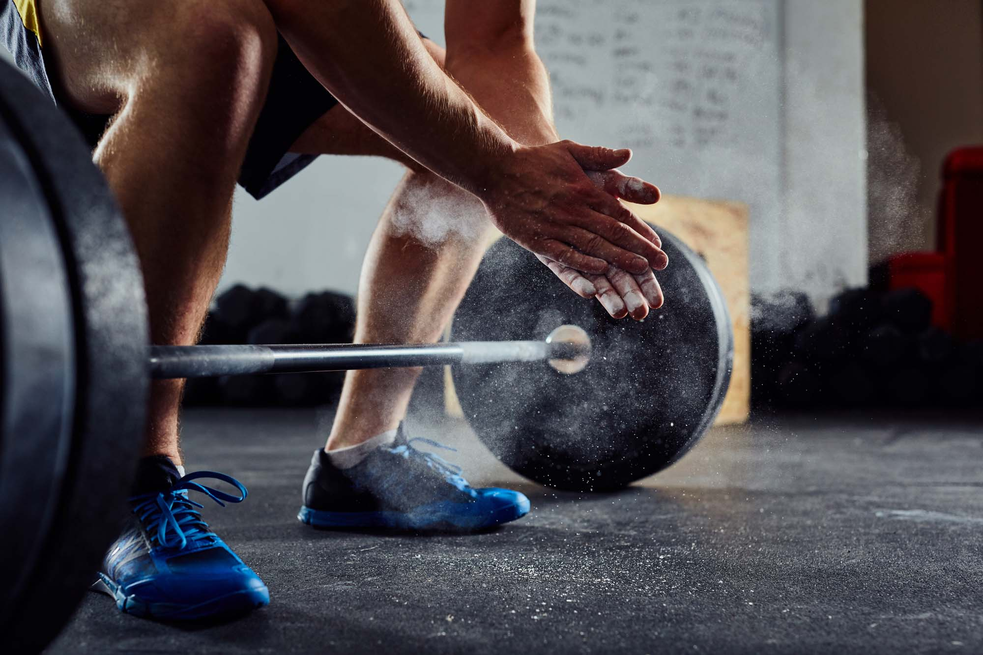 3 популярных мифа о силовых тренировках, которые стоит забыть навсегда