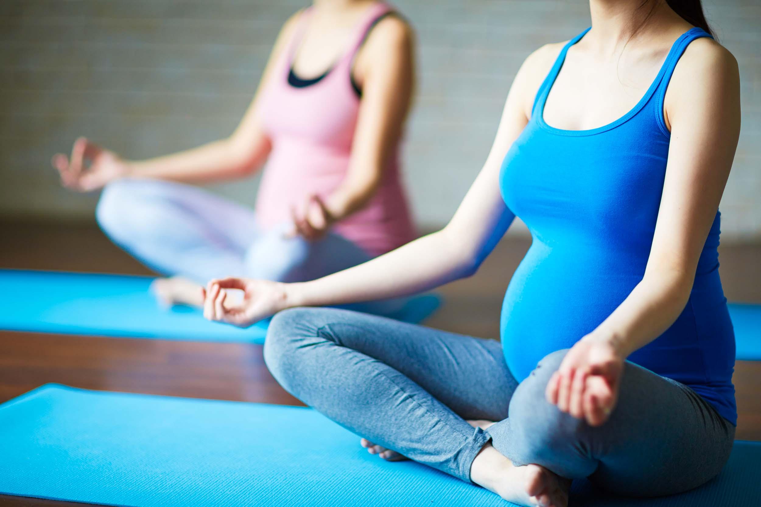 Фитнес для беременных гатчина 55