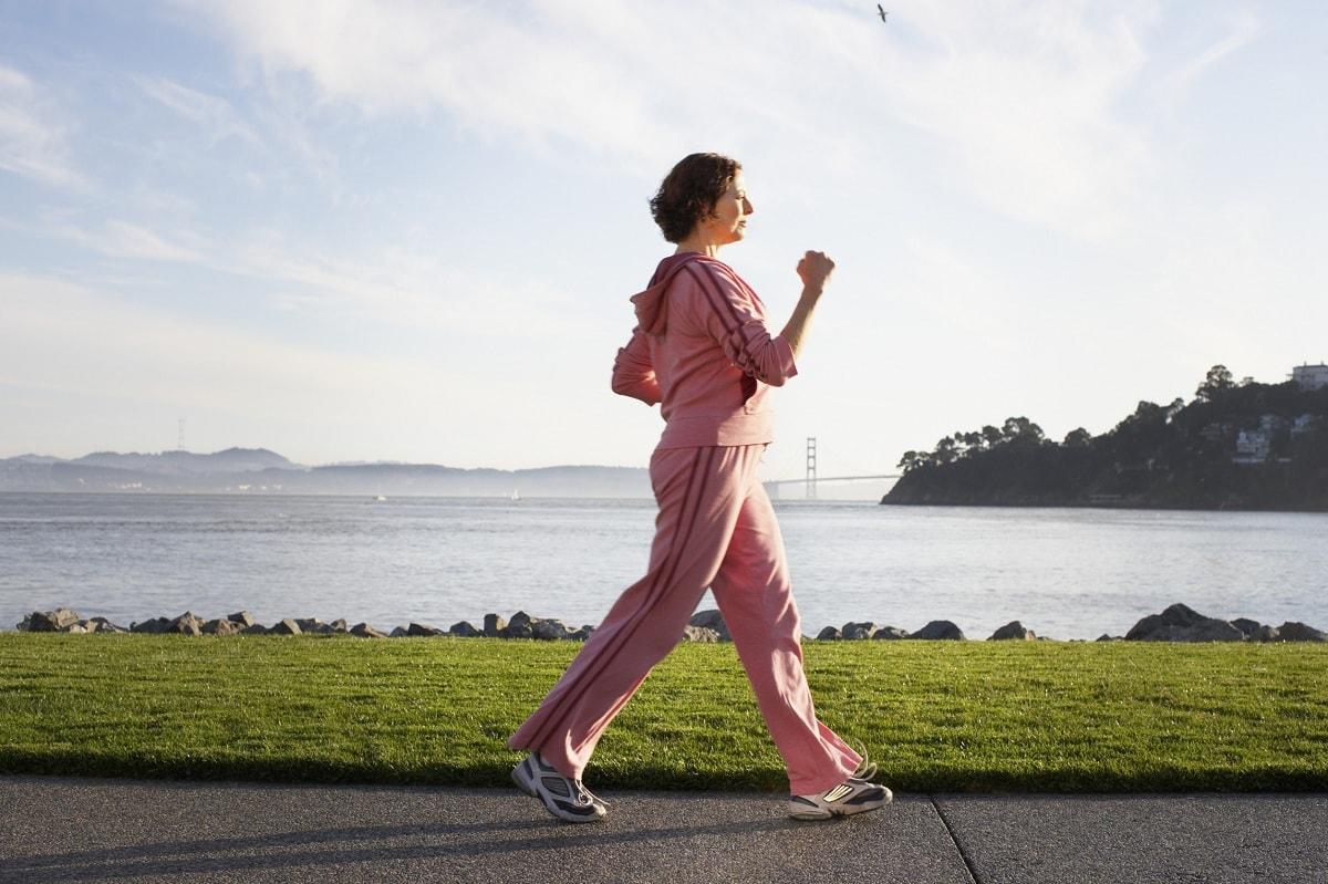 Суставы бег трусцой чем лечить боль в суставах от работы